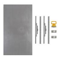 Съемный люк под плитку ЛСИС 700мм x 400мм